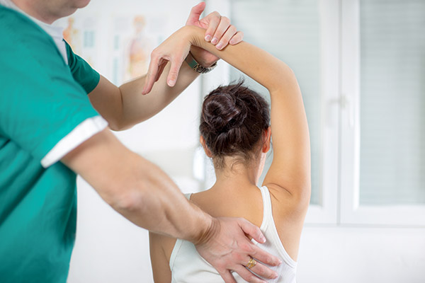 What Can An Orthopedic Doctor Do For Back Pain?