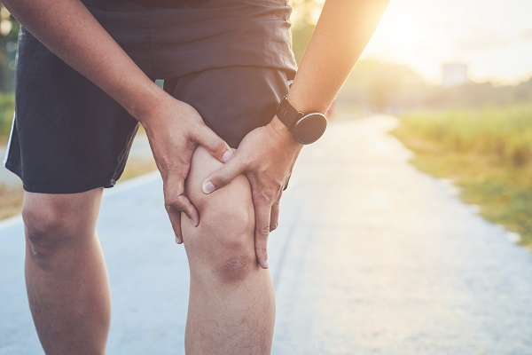 How Stem Cell Therapy Can Ease Knee Pain