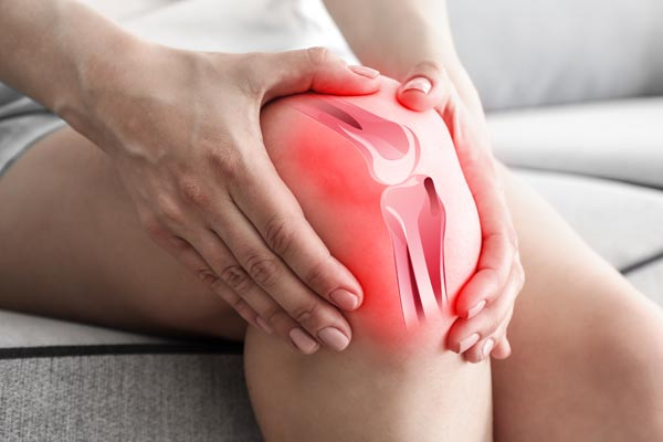 Signs You Might Need A Knee Replacement