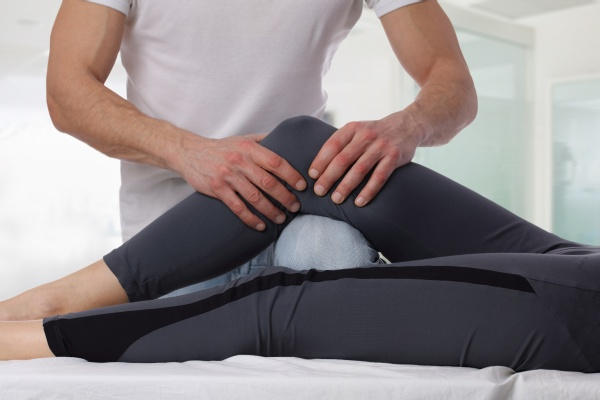 What To Expect From A ConforMIS Total Knee Replacement