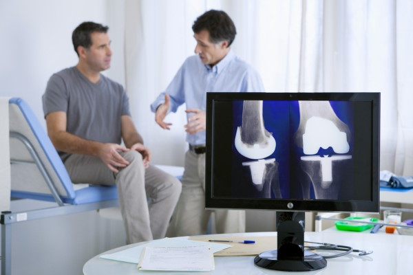 When To See An Orthopedic Surgeon