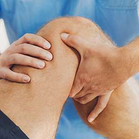 How Does PRP Knee Therapy Work?